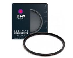 B+W 007 XS-Pro Clear Filter MRC NANO