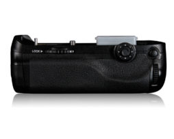 Vertax D12 For Nikon D800-D800E-D810 Battery Grip