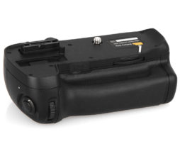 Vertax D14 For Nikon D600-D610 Battery Grip