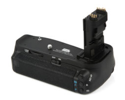 Vertax E9 For Canon 60D Battery Grip