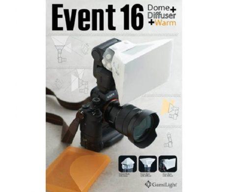 event 16 main