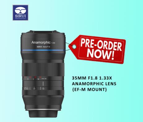 35mm EFM